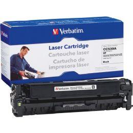 Verbatim Hp Cc530a Compatible Black Toner Cartridge
