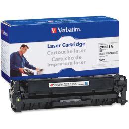 8 of Verbatim Hp Cc531a Compatible Cyan Toner Cartridge