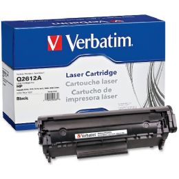 Verbatim Hp Q2612a Compatible Toner Cartridge