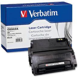 Verbatim Hp Q5942a Compatible Toner Cartridge (4250, 4350)