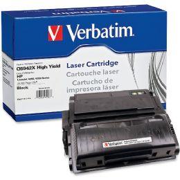 8 of Verbatim Hp Q5942x Compatible Hy Toner Cartridge