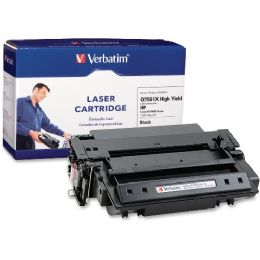 8 of Verbatim Hp Q7551x Compatible Hy Toner Cartridge