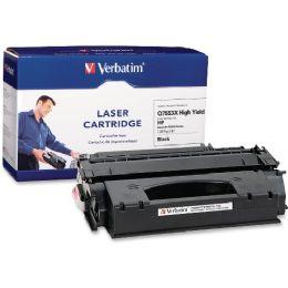 Verbatim Hp Q7553x Compatible Hy Toner Cartridge (p2015)