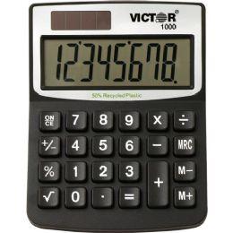 Victor 11000 Mini Desktop Calculator