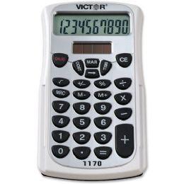 51 of Victor 1170 Handheld Calculator