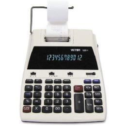 8 of Victor 12204 Desktop Calculator