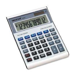 22 of Victor 6500 Loan Wizard Desktop Calculator