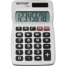 Victor 700 Pocket Calculator