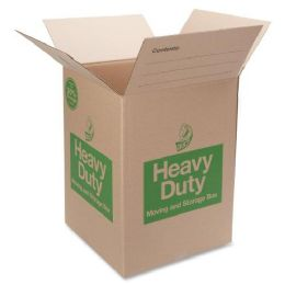 12 of Duck DoublE-Wall Construction HeavY-Duty Boxes