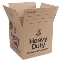19 of Duck DoublE-Wall Construction HeavY-Duty Boxes