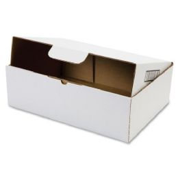 8 of Duck Locking Literature Mailing Boxes