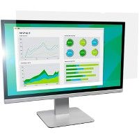 """3m™ AntI-Glare Filter For 27"""" Widescreen Monitor"""
