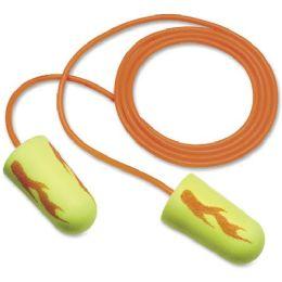 E-A-R E-A-Rsoft Yellow Neon Blasts Earplugs