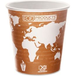 EcO-Products World Art Hot Beverage Cups