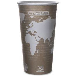 280 of EcO-Products World Art Hot Beverage Cups