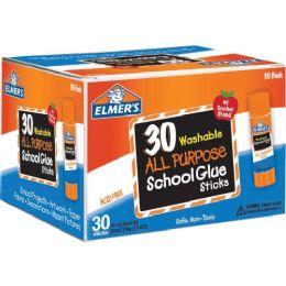60 of Elmer's All Purpose Glue Stick