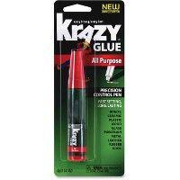 336 of Elmer's All Purpose Krazy Glue