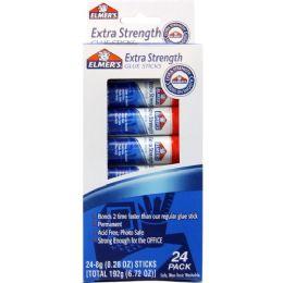 60 of Elmer's Extra Strength Permanent Glue Stick