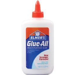 312 of Elmer's GluE-All All Purpose Glue