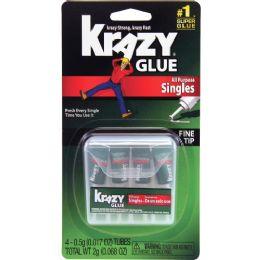 336 of Elmer's Krazy Glue