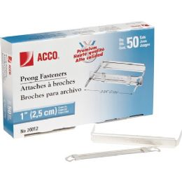 Acco Prong Fastener