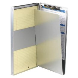 36 of Oic Aluminum Storage Clipboard