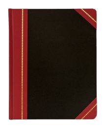 """4 of Adams Record Book, 7-5/8"""" X 9-5/8"""", 300 Pages"""