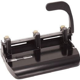Oic HeavY-Duty Adjustable 2-3 Hole Punch