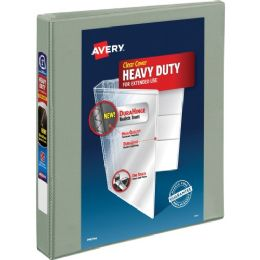 60 of Avery 79409 HeavY-Duty Ezd Ring View Binder