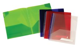 30 of Oxford Twin Pocket Binder Accessory Assorted
