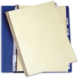 168 of Avery Data Binder With Tab Dividers