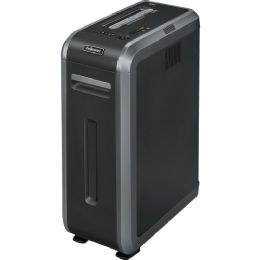 Fellowes Powershred 125ci 100% Jam Proof CrosS-Cut Shredder