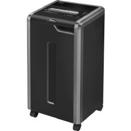 Fellowes Powershred 325ci 100% Jam Proof CrosS-Cut Shredder