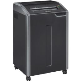 Fellowes Powershred 485i 100% Jam Proof StriP-Cut Shredder