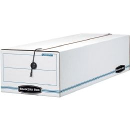 Bankers Box Liberty Check And Form Boxes - Taa Compliant