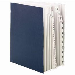 Smead 89235 Blue Desk File/sorters