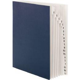 Smead 89282 Blue Desk File/sorters