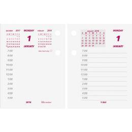 102 of Brownline Daily Calendar Refill