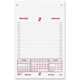 54 of Brownline Daily Calendar Refill