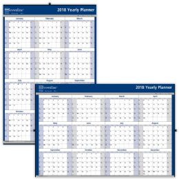 31 of Brownline Laminated Yearly Wall Calendar