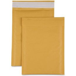 Sparco Size 1 Bubble Cushioned Mailers