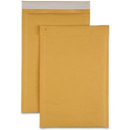 Sparco Size 3 Bubble Cushioned Mailers
