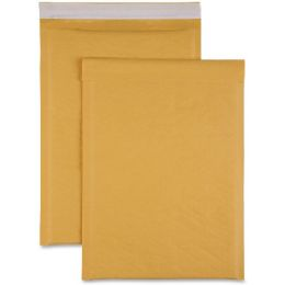 Sparco Size 4 Bubble Cushioned Mailers