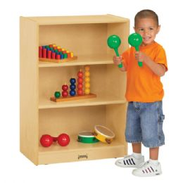 JontI-Craft SpacE-Saver Mobile StraighT-Shelf