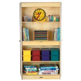 JontI-Craft Storage Cabinet - Thriftykydz