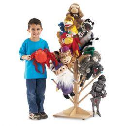 JontI-Craft Puppet Tree - 33