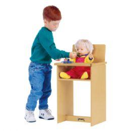 JontI-Craft Doll High Chair