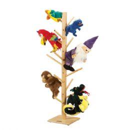 JontI-Craft Puppet Tree - 16