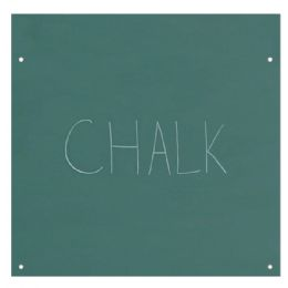 JontI-Craft Chalkboard Easel Double Panel