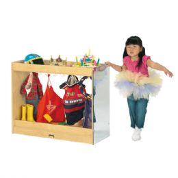JontI-Craft Preschool DresS-Up Island